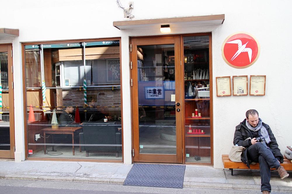 東京咖啡推薦 FuglenTokyo 挪威人的咖啡 人氣超越藍瓶咖啡