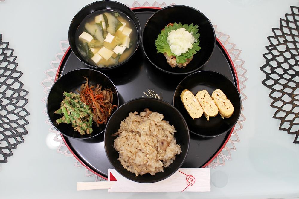 大阪見學 WashokuHomeCooking 日本烹飪教室研修!一堂課學日式家常菜