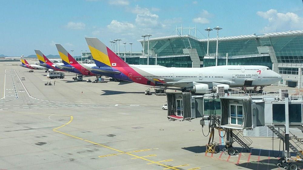 台北首爾機票 ::: 韓亞航空 桃園➡️仁川|訂票步驟、飛機餐點、韓國sim卡