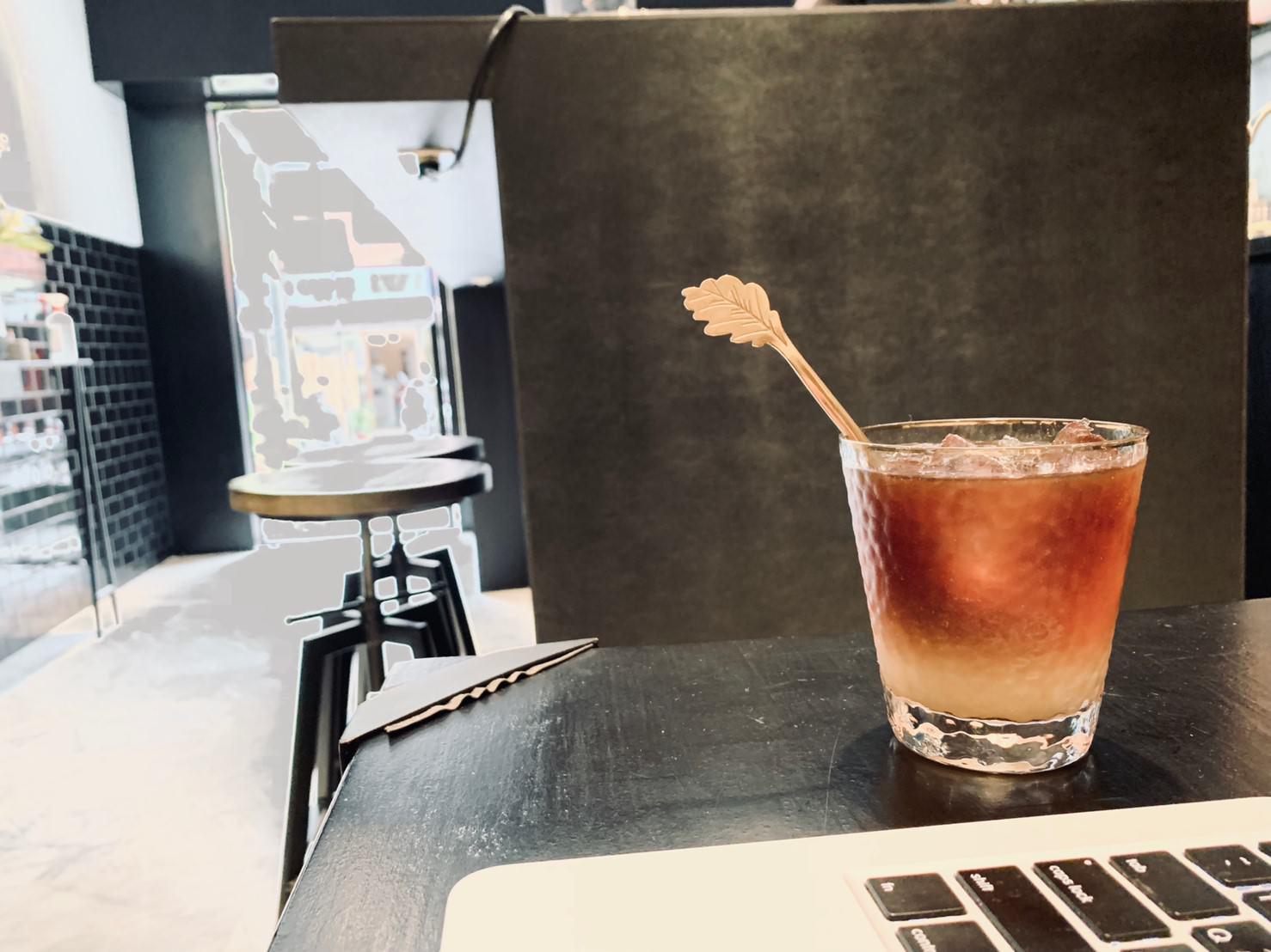 南京三民咖啡 :: 壞壞Whywhycafe 喝咖啡也可以耍帥?用咖啡釀出生活的感動滋味
