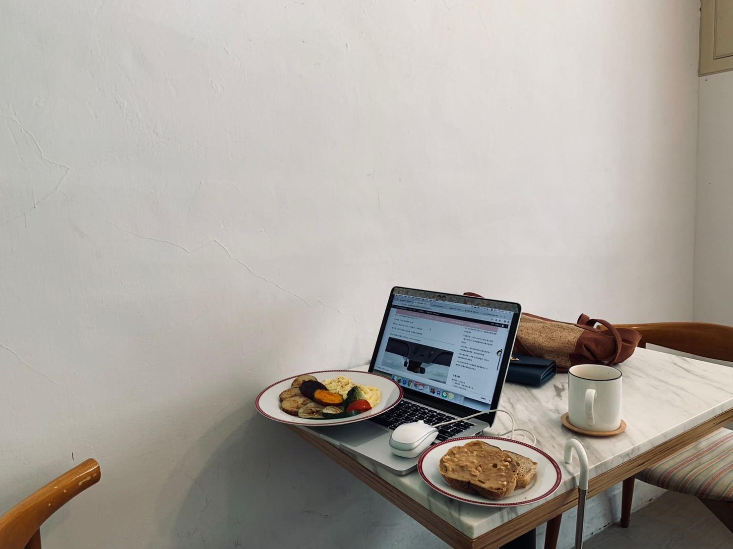 南京三民咖啡 :: Dela1010 kaffee 老闆娘是個很浪漫的人吧