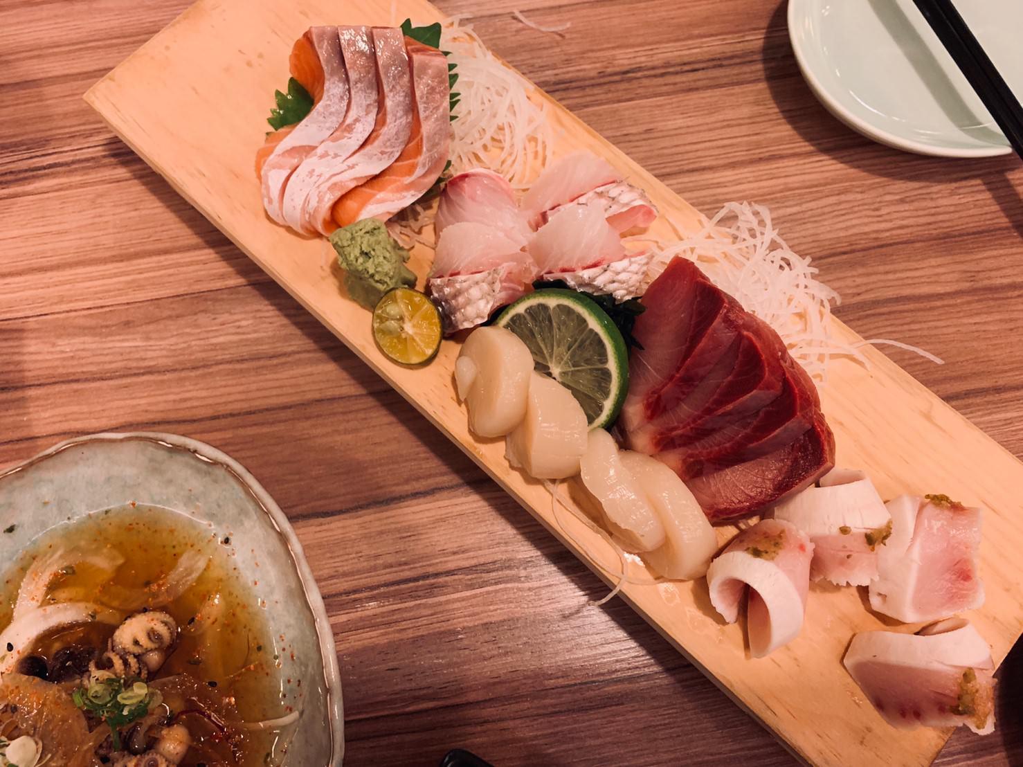 台北無菜單料理 :: 小六食堂 媲美懷石料理的匠藝之心!每人800元吃到真材實料