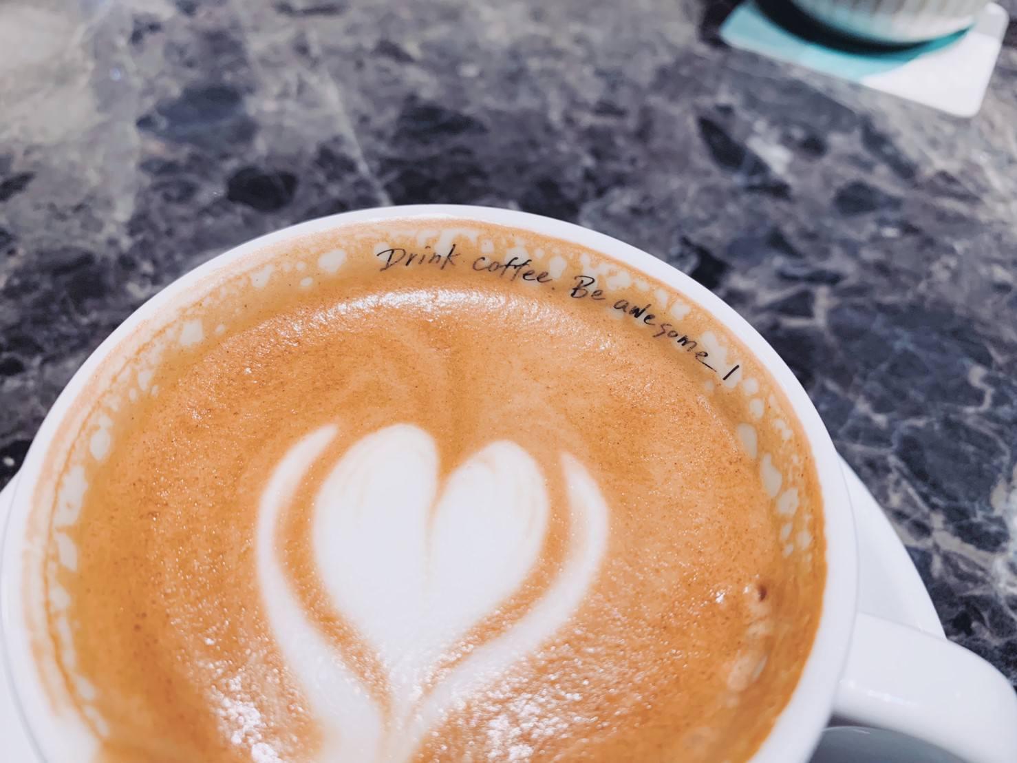 台北咖啡推薦 :: Simple Kaffa興波咖啡 世界第一咖啡!轉過身煮好每一杯咖啡,咖啡可以是日常