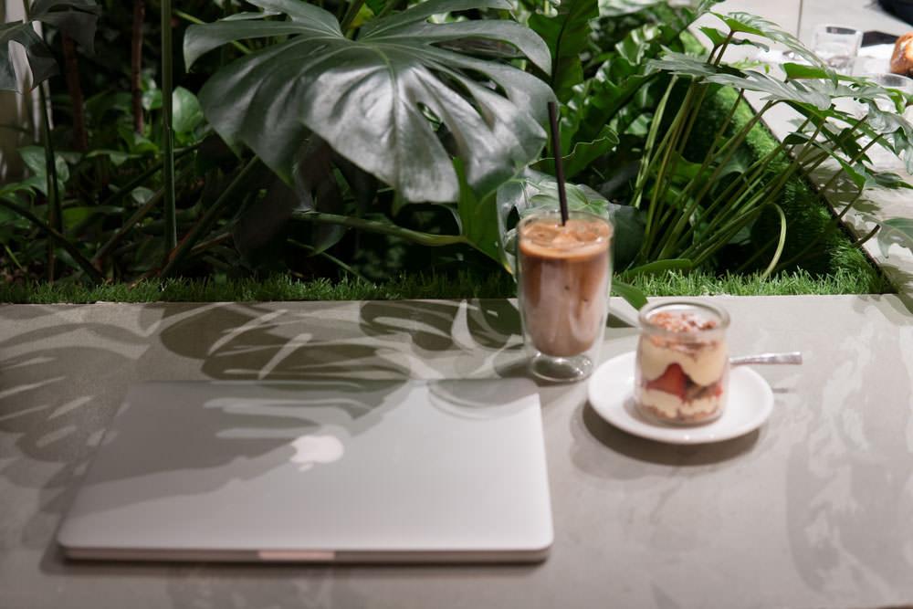 新加坡咖啡推薦 :: Barist Art Coffee 泡在精品咖啡店,還有好吃泡芙和草莓甜點