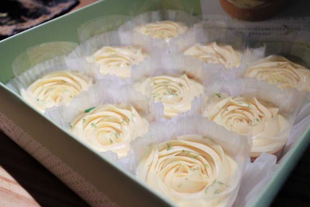 江湖傳奇檸檬塔 :: Cream tea 值得等待嗎?等了半年的玫瑰檸檬塔和奶油茶司康
