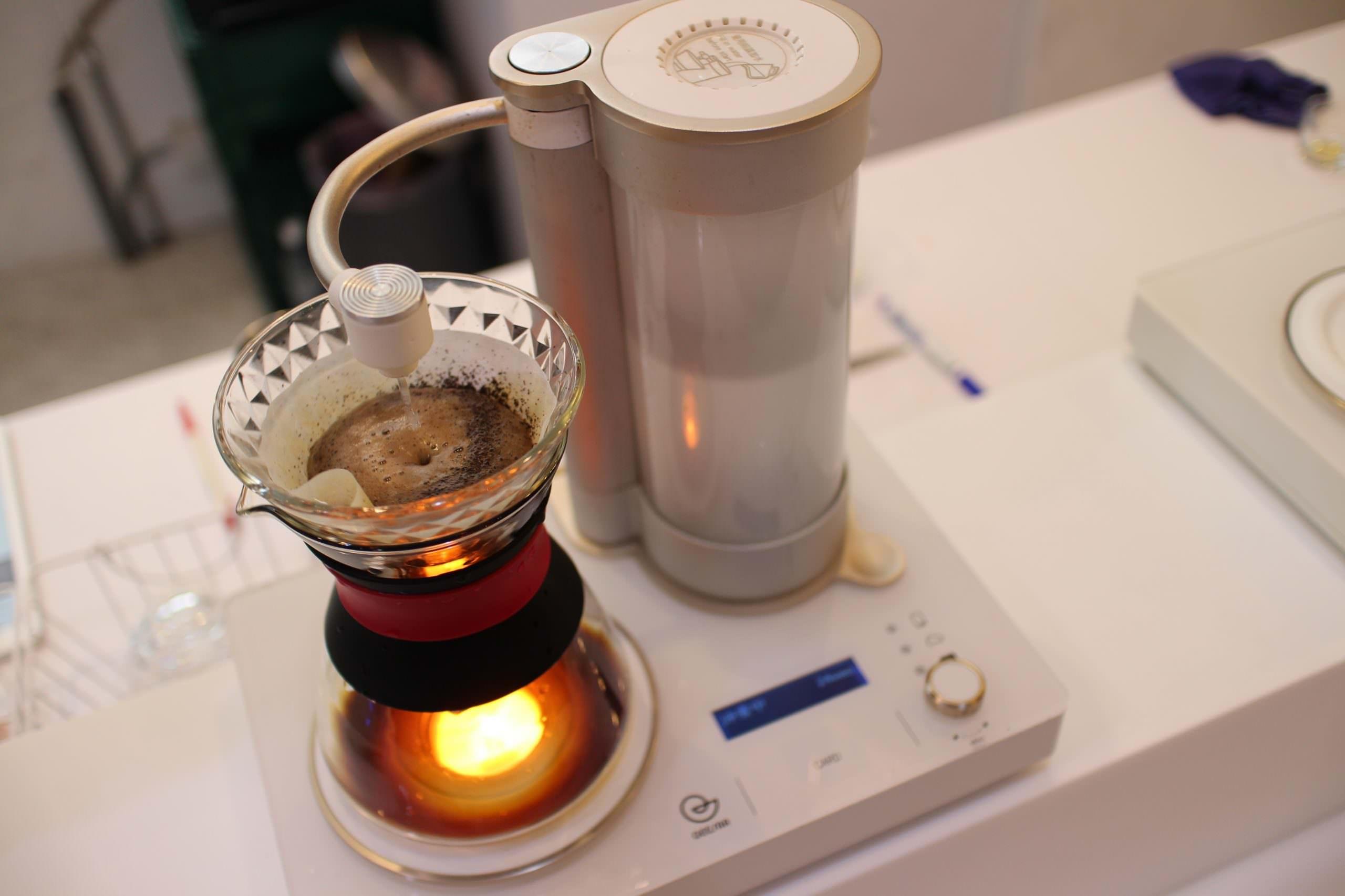 忠孝新生咖啡 :: GEESAA  完美重現咖啡大師的手沖咖啡,品味ISM蛋糕的下午茶