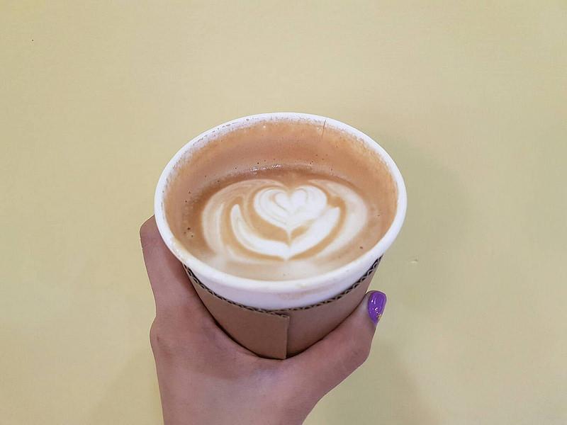 partik coffee