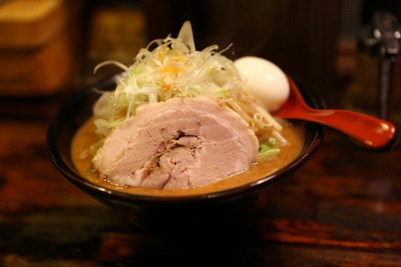 日本自由行Day2/上野麺処花田 觀光客不知道,日本人都是吃這家拉麵 CP值飛天高又好好吃!