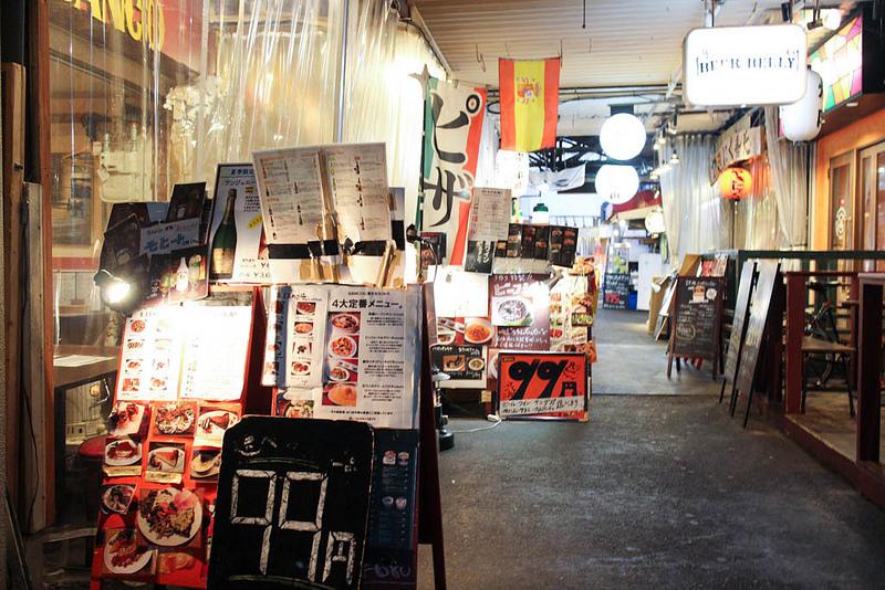 關西美食﹞天神橋筋商店街!大阪人的晚餐,日本第一長的商店街薈萃在地美食
