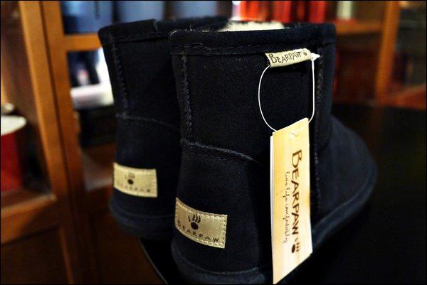 【bearpaw熊掌靴】超親民防水美國鞋~新手羊毛雪靴入門款