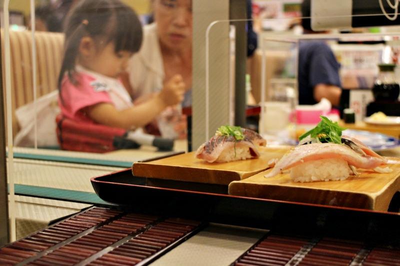 靜岡旅遊/沼津魚がし鮨  滿足!到靜岡吃鮮魚最美味(S-PULSE DREAM PLAZA美食街、清水港)