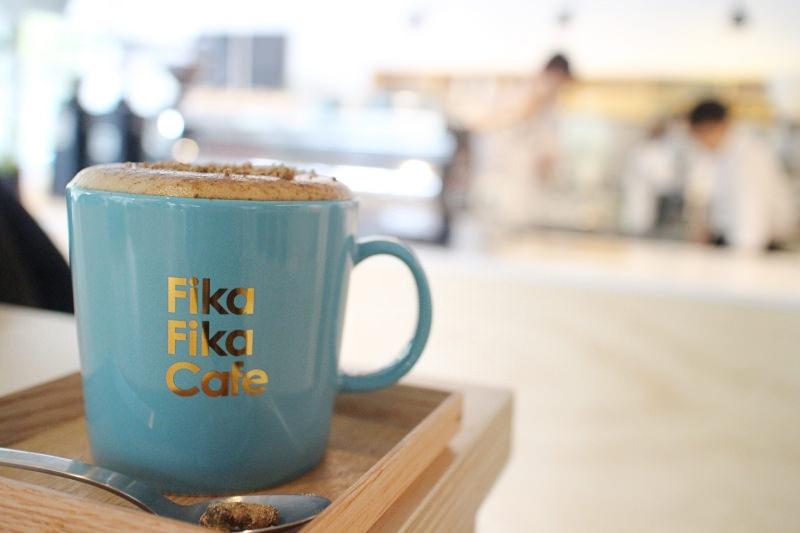 fika fika 內湖店